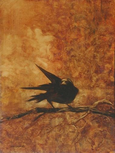 David Ladmore - Crow